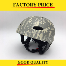Factory price good quality wholesale price wild water helmet, surfing helmet, water ski helmet