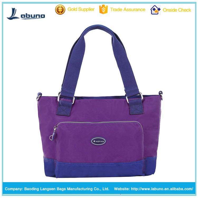 Color Nylon Bags 96