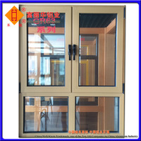 Top Sale Aluminum Window Guards for House or Office Building Decoration