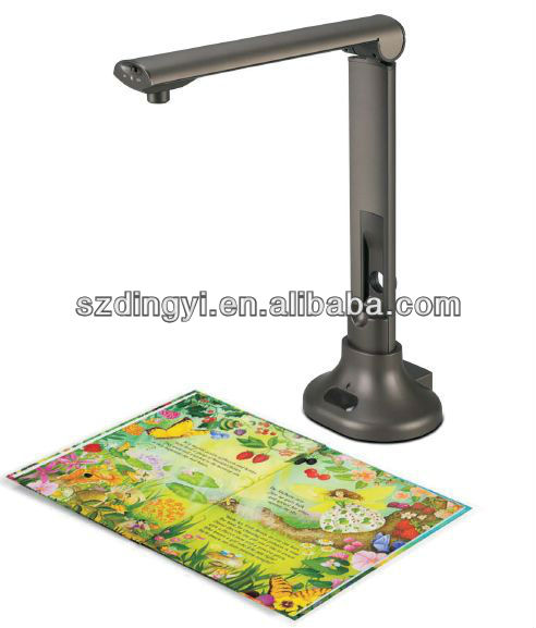 Document Camera Digital Visualizer,schools educational equipment for teaching aids