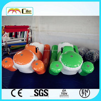 2015 Inflatable water floating banana boat for sale