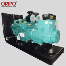 Powerful factory best open type generating electricity diesel engine generator