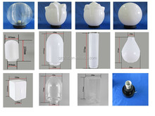 Hengge modern,LED lampshade Style and Plastic,PC Material light cover