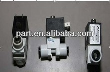 ATM machine 009-0018376 NCR 5886 Hood Lock 0090018376