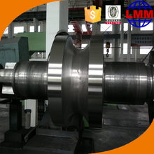 Ni Cr Mo chilled centrifugal composite cast iron mill roll,Ductile infinite chilled cast iron grooved roll