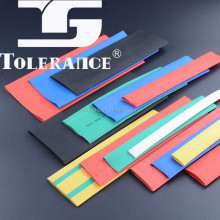 TOLERANCE heat shrink sleeves for pipe