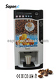 3 Hot & 3 Cold Drinks Vending Machine