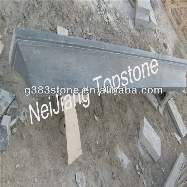 good quality of limestone furniture