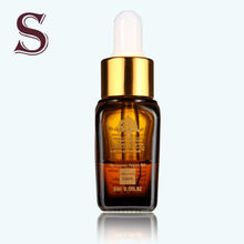Nature elements essential oils silk soft argan oil for hair wholesale