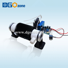 (KHT-5GD12)5g ceramic tube type ozone generator units for air or water purify DC12V