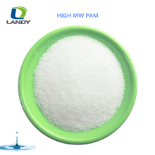 WATER TREATMENT CHEMICALS HIGH MOLECULAR WEIGHT CATIONIC POLYACRYLAMIDE POWDER