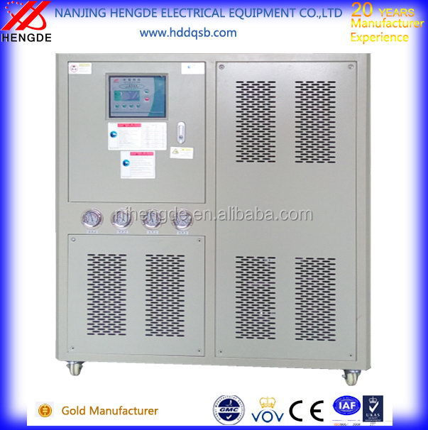 Popular Water cooled chiller also supply electric motor water cooled chiller