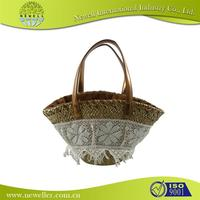 convinient hotsell corn straw bag producer