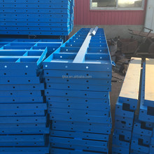 TSX-FW083 high quality slab construction formwork system concrete wall forms for sale