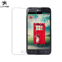 Lanbi 0.3mm Anti Shock for LG L70 Tempered Glass Screen Protector