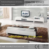 Good quality Cheapest dark brown wood tv stand