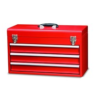 Customized Garage Drawer Red Metal Tool Chest,Tool Box, Tool Cabinet