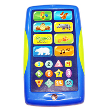 Iipad Learning English Ipad Toy/kids educational toys MINtablet baby ipad toy