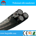 ABC cable, cable making qquipment, made in china cable