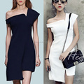 OEM fashion latest ladies summer sexy dress , wholesale women wholesale cotton dress