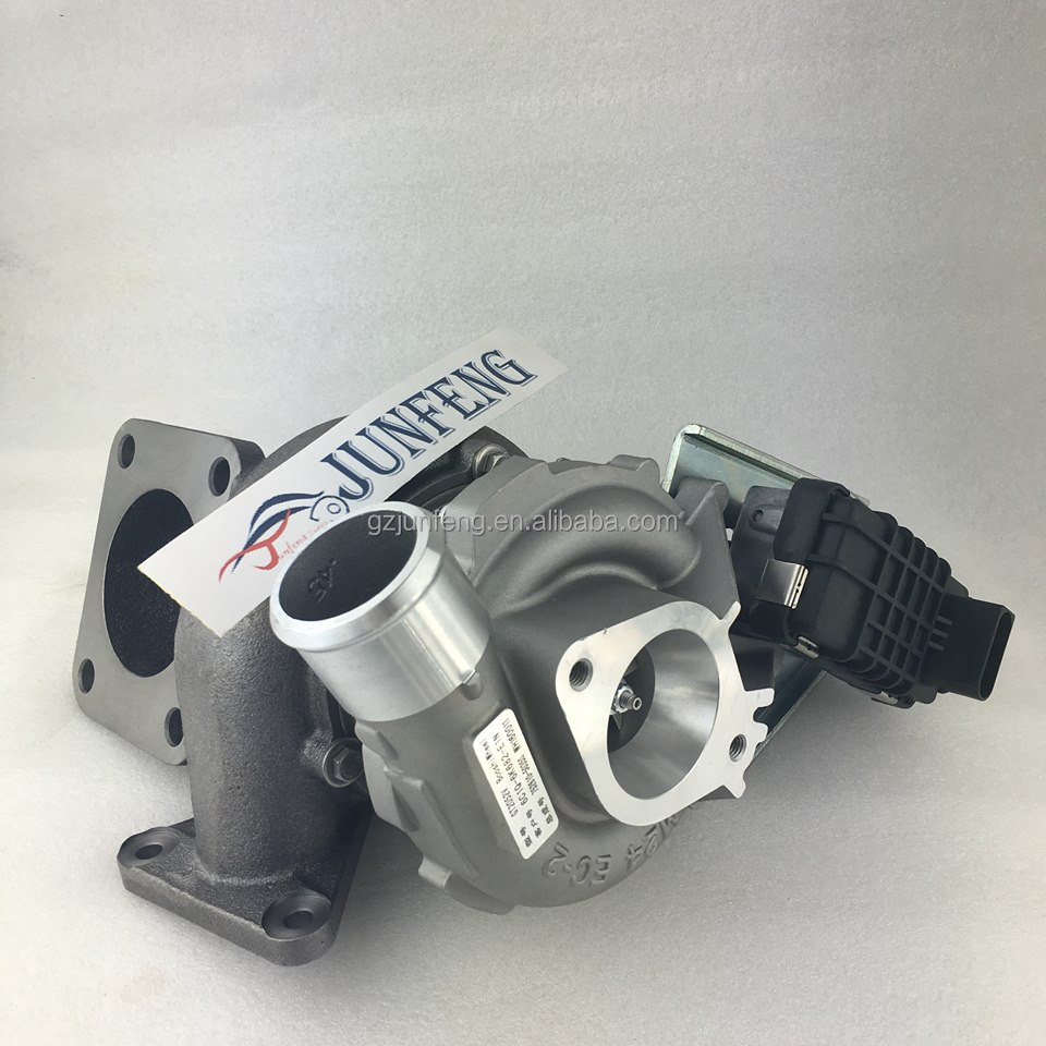 supercharger Turbo GTA2052V 752610-0032 752610-5025S V348 turbocharger for Land Rover Defender 2.4L DuraTorq diesel Engine parts