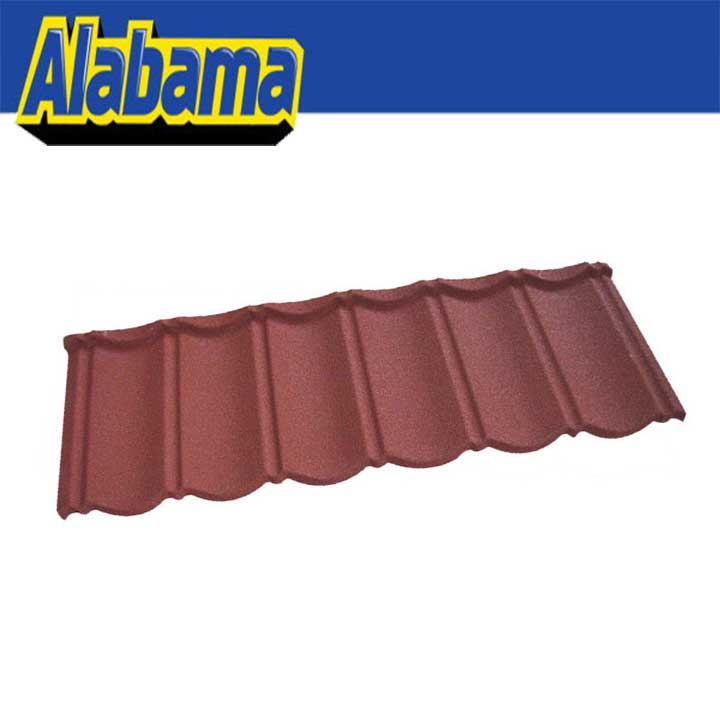 Coating Evenness full hard zinc roofing tile, metal roofing tile made in china, steel roof sheet