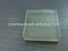 transparent and clear Polycarbonate/PC sheet manufacturer SGS sheet,