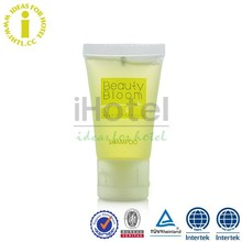 Natural Cheap Disposable Hotel Shampoo
