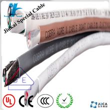 UL3290 600V xlpe insulation cable electrico