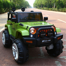 Wholesale Factory Direct Good looking luxurious children 4 wheel 12v baby kids electric toy car