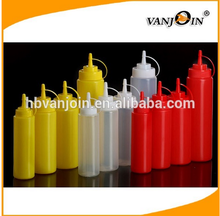 Restaurant Grade Squeeze Bottles For Cake Decorating food storage