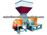 Automatic continuous agglomeration machine,plastic recycling