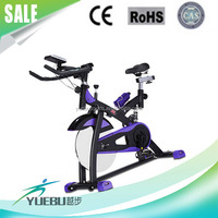 Home Use Fitness Spin Bike