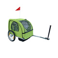 Baby Trailer without Jogger and Suspension Function