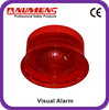 Conventional (non-addressable) 2-wire audio/visual fire alarm