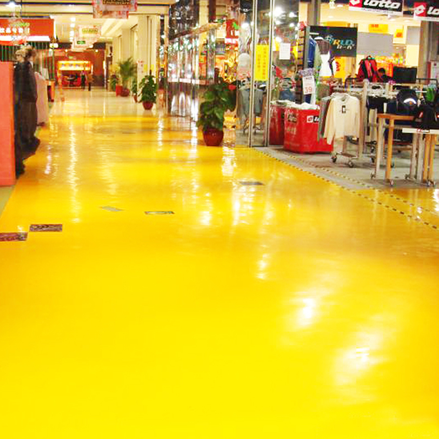Oil resistant food grade epoxy-polyester powder coating paint
