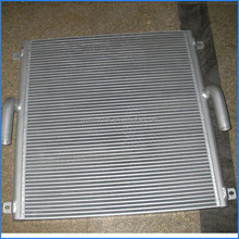 SH200A3 hydraulic oil cooler for Sumitomo excavator