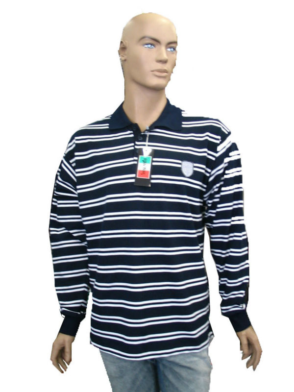 Striped Sweatshirts