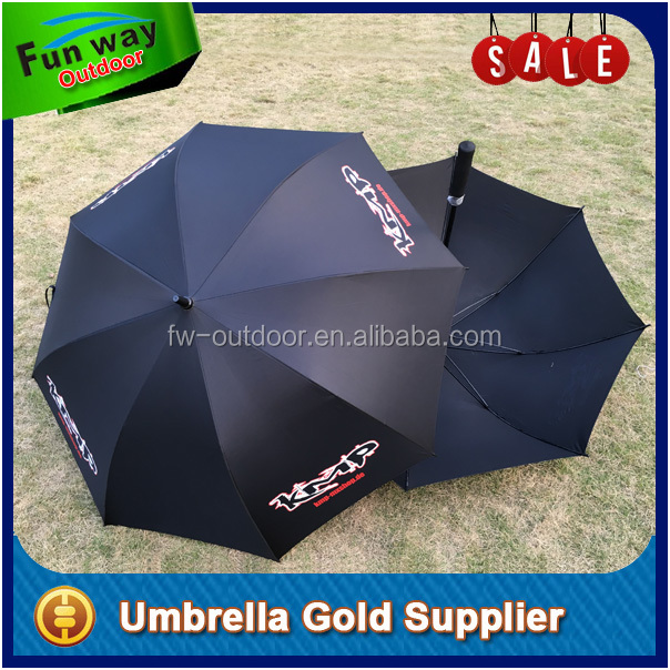 UV Resisitant Extra large men's business umbrella