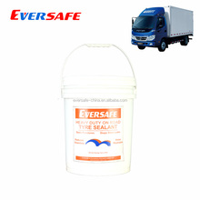 Eversafe Harvester Tyre Sealant 5 Gallons with Pump ISO, MSDS and CE Certification