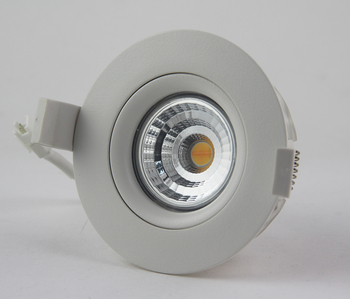 As good as SG junistar GYRO downlight ip44 NEMKO 83mm/68mm/75mm cutout 5 years warranty