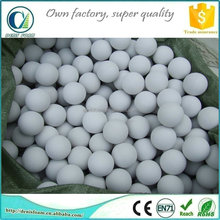 Cheap price EVA foam grinding ball custom size