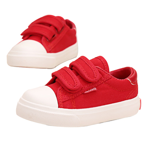 Customer design fashion high quality cute baby canvas shoes