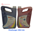 Hot sell!!! Challenger SK-4 ink for SPT print head