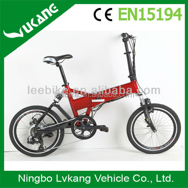 Low Price Powerful Electric Bike 8 Fun 250W Motor Inside Manufacturers