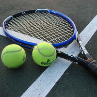 Sporting Practice Exercise Tennis Ball