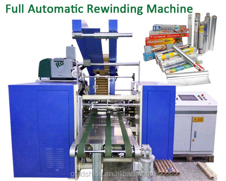 Ce Quality Full Automatic Electrical Motor Rewinding