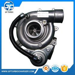 Turbocharger full turbo CT16 17201-30080 for Toyota Hiace / Hilux 2.5L 2KD-FTV/2KD Diesel Engine