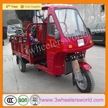 Chinese used three wheel electric motor bike cars in south africa/disabled motorized tricycles