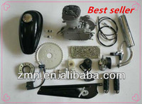 bike engine kit/2 stroke gas bicycle engine kit/80cc scooter engine
